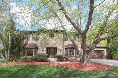 Knoch Knolls Single Family Home For Sale: 454 Delasalle Avenue