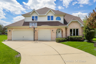 Bloomingdale Single Family Home Price Change: 304 Radcliffe Court