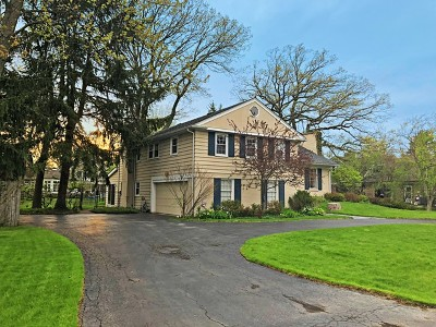 Northfield Single Family Home For Sale: 74 Balmoral Avenue