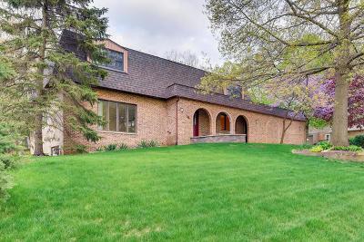 New Lenox Single Family Home Price Change: 10 Warren Avenue