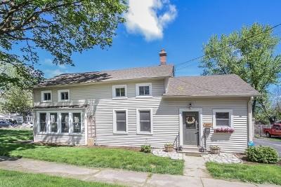 Batavia Single Family Home For Sale: 407 Spring Street