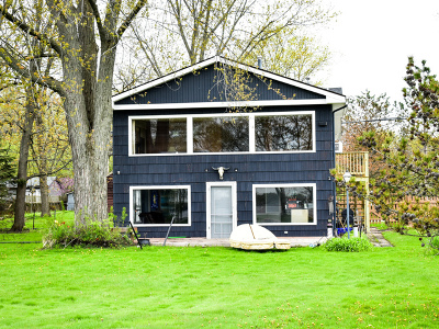 McHenry Single Family Home For Sale: 4814 Woodrow Avenue
