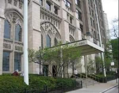 Chicago Condo/Townhouse For Sale: 680 North Lake Shore Drive #1218