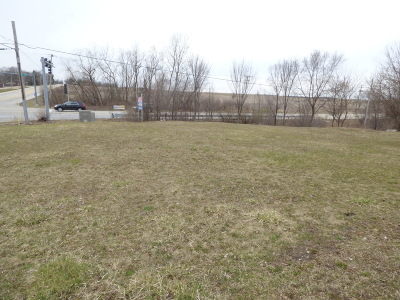 Orland Park Residential Lots & Land For Sale: 11150 West 167th Street