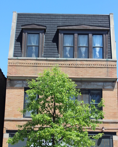 Condo/Townhouse For Sale: 3757 North Southport Avenue #3