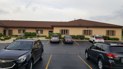Tinley Park, Orland Park Commercial For Sale: 15127 South 73rd Avenue #H1