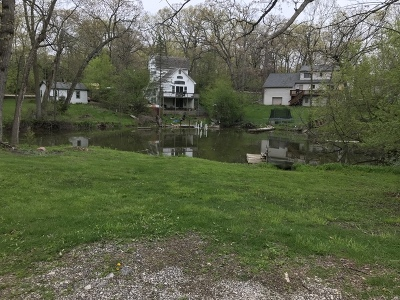 Spring Grove Residential Lots & Land For Sale: 27588 West Ashland Avenue