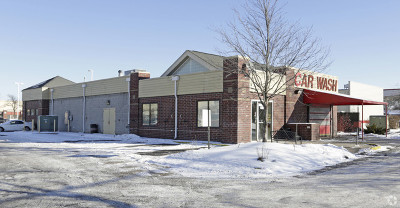 Streamwood Commercial For Sale: 4 North Barrington Road