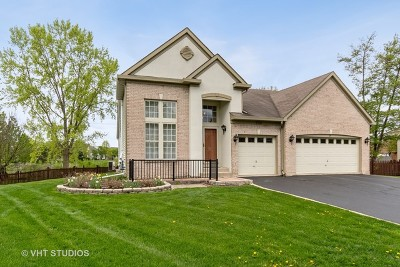 Single Family Home For Sale: 2752 Flagstone Circle