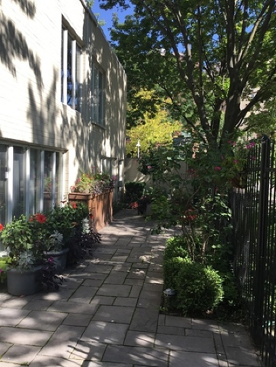 Condo/Townhouse For Sale: 836 South Park Terrace