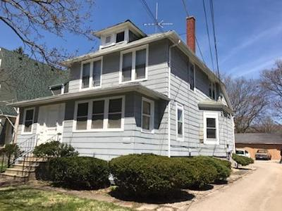 Joliet Multi Family Home Re-Activated: 359 Grant Avenue