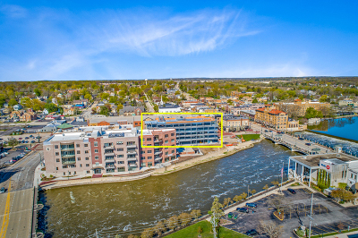 St. Charles Condo/Townhouse For Sale: 100 South 1st Street #3B