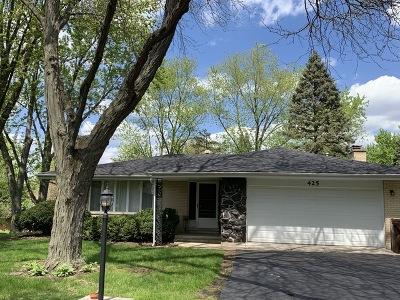 Frankfort Rental For Rent: 425 Linden Court