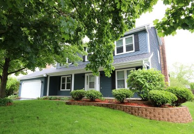 Cary Single Family Home For Sale: 334 Alicia Drive