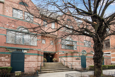 Condo/Townhouse For Sale: 1632 North Hudson Avenue #1