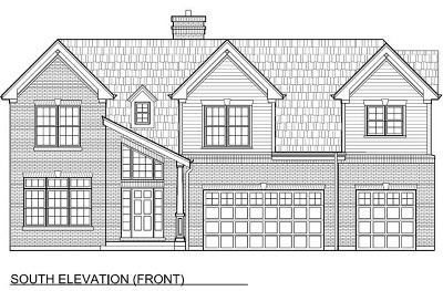 Vernon Hills Single Family Home For Sale: 883 East Writer Court