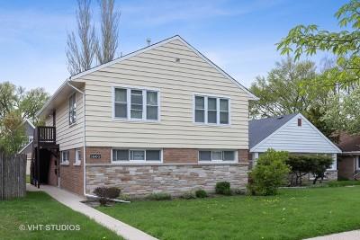 Multi Family Home For Sale: 1800 Main Street