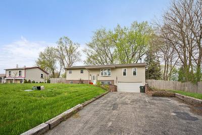 Glen Ellyn Single Family Home For Sale: 2n240 Diane Avenue