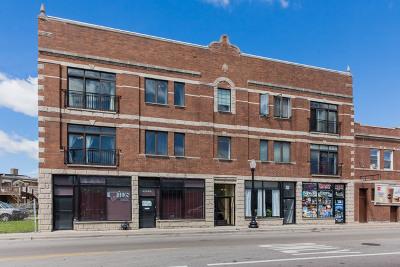 Condo/Townhouse For Sale: 4346 North Pulaski Road #201