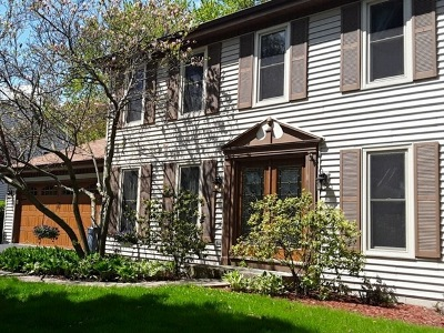 Brookdale Single Family Home For Sale