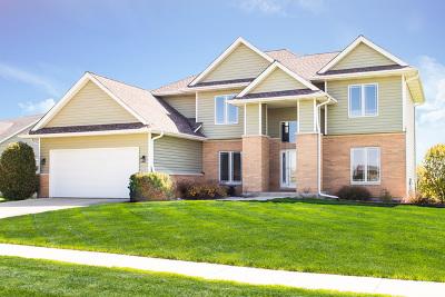 Dekalb Single Family Home For Sale: 3700 Pebble Beach Court