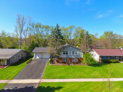 Woodridge Single Family Home For Sale: 3424 63rd Street