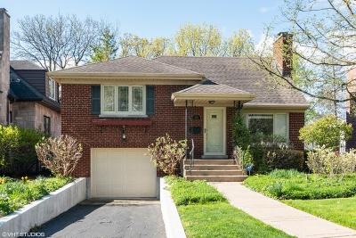 Riverside Single Family Home For Sale: 367 Blythe Road
