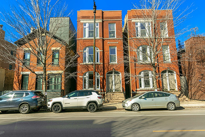 Condo/Townhouse Price Change: 1910 North Halsted Street #1S