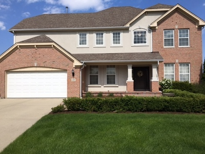 Vernon Hills Single Family Home For Sale: 1775 Stanwich Road