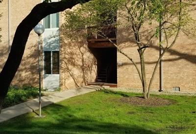 Lisle Condo/Townhouse Contingent: 5823 Oakwood Drive #A