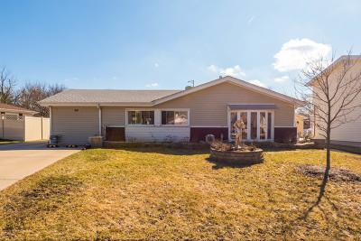 Hoffman Estates Single Family Home For Sale: 65 Pleasant Street