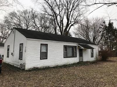 Rockford Single Family Home New: 4416 Doris Avenue