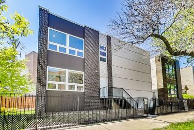 Chicago Single Family Home For Sale: 2026 North Point Street