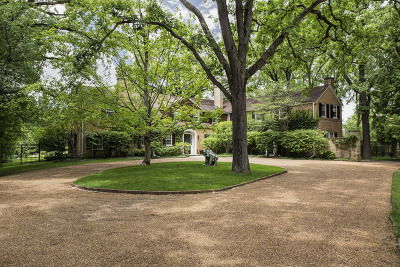 Winnetka Single Family Home For Sale: 644 Pine Lane