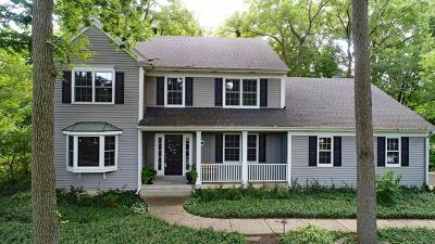 Batavia Single Family Home For Sale: 536 Windsor Lane