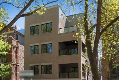 Condo/Townhouse For Sale: 1229 West Carmen Avenue #3