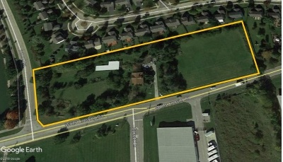 Plainfield Residential Lots & Land For Sale: 25636 West Wolfs Road