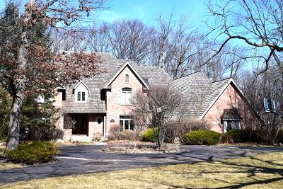 Glenview Rental For Rent: 1320 Pleasant Lane
