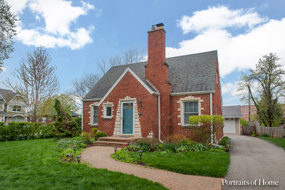 Elmhurst Single Family Home For Sale: 298 South Grace Avenue