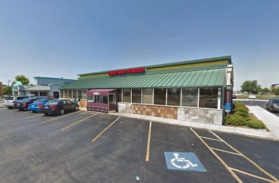 Orland Park Commercial For Sale: 7110 West 159th Street
