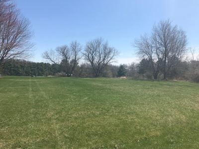 Ogle County Residential Lots & Land New: 3017 North Silver Ridge Drive