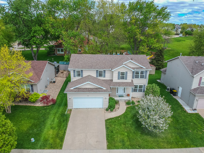 Normal Single Family Home For Sale: 310 Basswood Lane