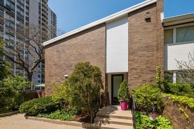 Condo/Townhouse New: 74 West Schiller Street #74