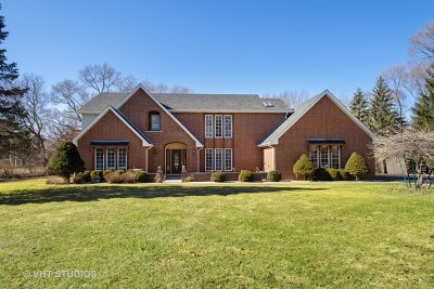 Single Family Home For Sale: 394 Whispering Pines Court