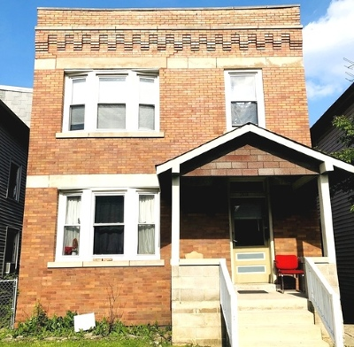 Cicero Multi Family Home New: 2113 South 47th Court