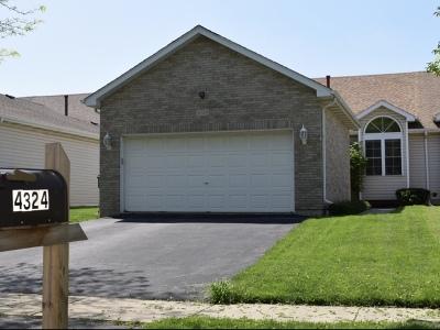 Joliet Condo/Townhouse New: 4324 River Glen Drive
