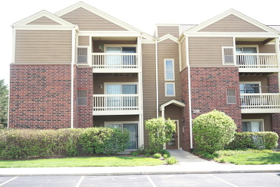 Bloomingdale Condo/Townhouse Price Change: 208 Glengarry Drive #101