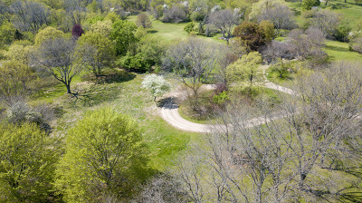 Barrington Hills Residential Lots & Land New: 42 Valley Drive