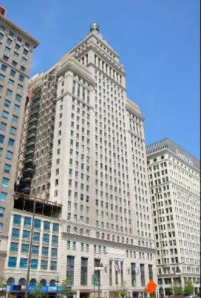 Condo/Townhouse New: 310 South Michigan Avenue #912