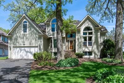 Woodridge Single Family Home For Sale: 6308 Snead Court